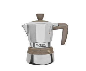 Kawiarka Pedrini My Moka Induction 3 Tz