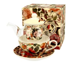 Tea for one - Floral Dream
